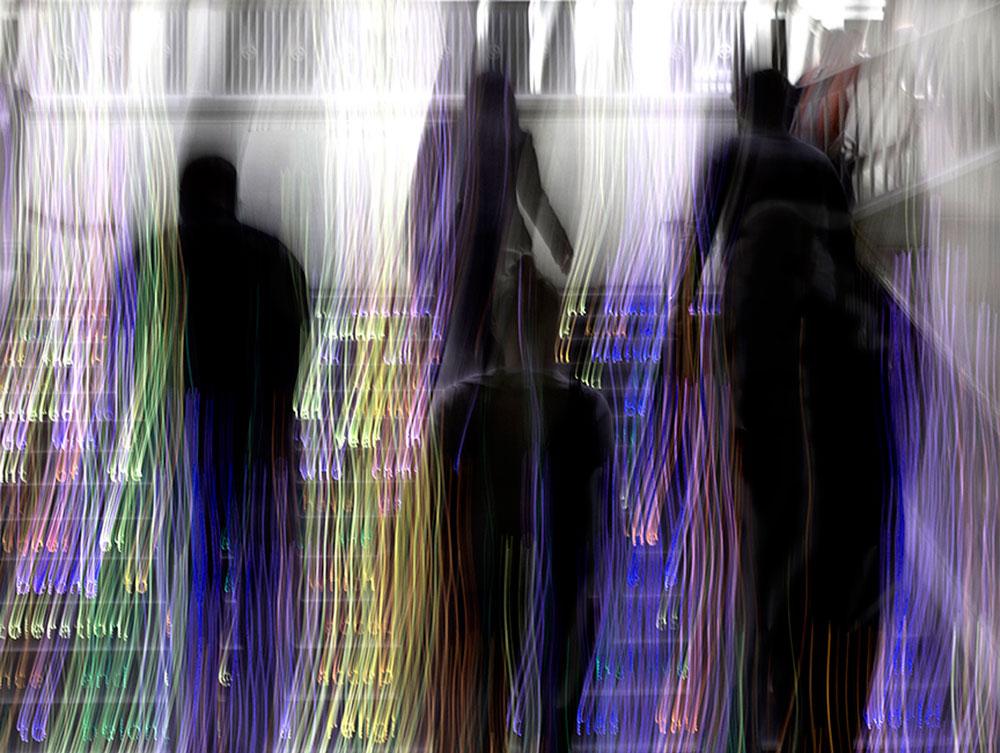 Darryll Schiff - Ascension